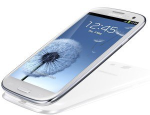 Hard Reset your Samsung Galaxy S3