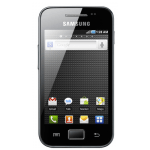 Reset Android on samsung galaxy ACE