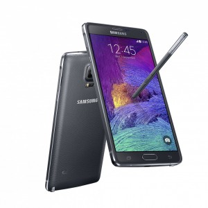 Reset Android Samsung Galaxy Note 4