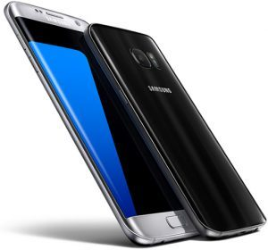 Reset Android Samsung Galaxy S7