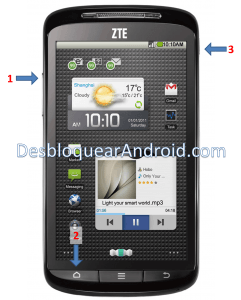 zte keeps rebooting remove the