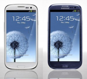 hard reset Android on Samsung Galaxy S3
