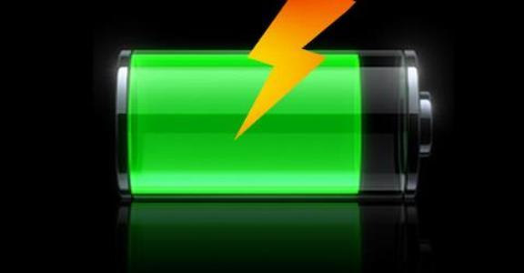 reset Android battery